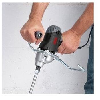 Amestecator vopsea/mortar Skil 1608 AA, putere 850 W, viteza maxima 550 RPM, tensiune 240 V #5