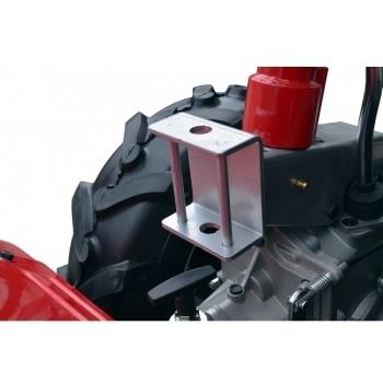 Unitate motor Rotakt pentru motocositoare MF360, roti de cauciuc, benzina, putere 6,5 Cp, latime de lucru 97 cm, pornire la sfoara, 2 viteze inainte + 2 inapoi #3
