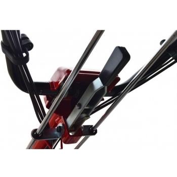 Unitate motor Rotakt pentru motocositoare MF360, roti de cauciuc, benzina, putere 6,5 Cp, latime de lucru 97 cm, pornire la sfoara, 2 viteze inainte + 2 inapoi #7