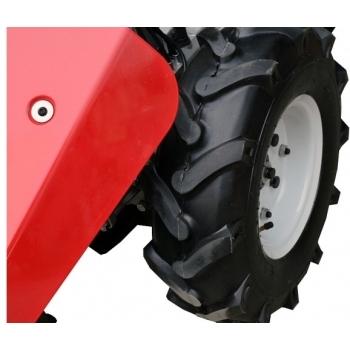 Unitate motor Rotakt pentru motocositoare MF360, roti de cauciuc, benzina, putere 6,5 Cp, latime de lucru 97 cm, pornire la sfoara, 2 viteze inainte + 2 inapoi #9