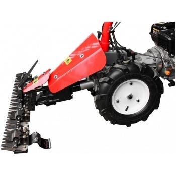 Unitate motor Rotakt pentru motocositoare MF360, roti de cauciuc, benzina, putere 6,5 Cp, latime de lucru 97 cm, pornire la sfoara, 2 viteze inainte + 2 inapoi #10