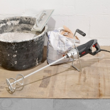 Amestecator vopsea/mortar Skil 1609 AA, putere 1000 W, tensiune 240 V #5