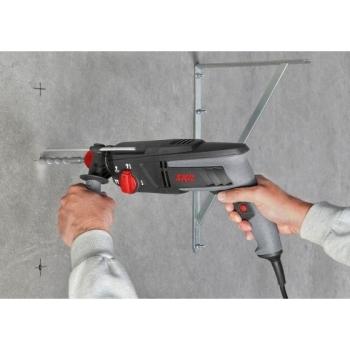 Ciocan rotopercutor Skil 1763 AK, putere 1010 W, 950 RPM, burghie SDS+ #2