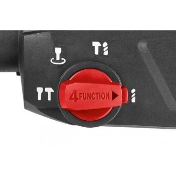 Ciocan rotopercutor Skil 1763 AK, putere 1010 W, 950 RPM, burghie SDS+ #6
