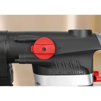 Ciocan rotopercutor Skil 1766 AK, putere 1500 W, 800 RPM, burghie SDS+ #5