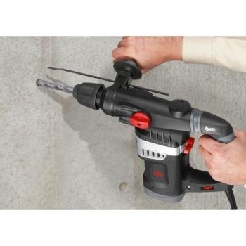 Ciocan rotopercutor Skil 1766 AK, putere 1500 W, 800 RPM, burghie SDS+ #7