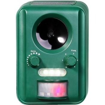 Dispozitiv cu ultrasunete pentru animale Stop Repeller, Pest Stop