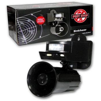 Dispozitiv cu ultrasunete pentru pasari Sonic birdchaser, Pest Stop