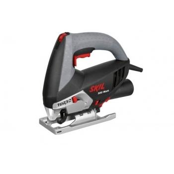 Fierastrau pendular  Skil 4381 AA, putere 500 W, 88 - 3000 RPM, lungime cursa 20 mm, tensiune 220 - 240 V