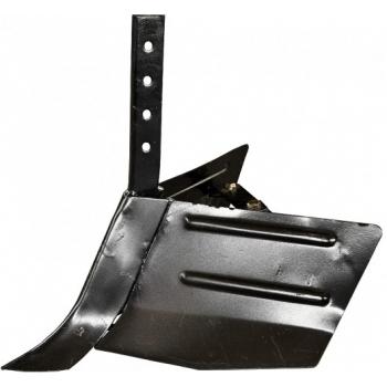 Pachet accesorii plug arat + plug bilonat + roti metalice 4.00-8 (include manicoate) Rotakt #6