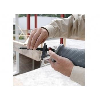 Fierastrau tip sabie SKIL 4900 AG, putere 1050 W, 2700 RPM, lungime cursa 28 mm, tensiune 220 - 240 V #6