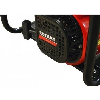 Motopompa Rotakt ROMP3248 3''pentru ape curate, benzina, putere motor 6.5 Cp, debit maxim 800 l/min, pornire manuala #3