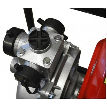 Motopompa Rotakt ROMP6548, de presiune, 2'', benzina, putere motor 6.5 Cp, debit maxim 500 l/min, pornire manuala #4