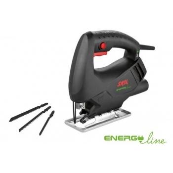 Fierastrau pendular pentru decupat Skil 4285 AA, putere 1.4 A, 3000 RPM, lungime cursa 18 mm, tensiune 220 - 240 V