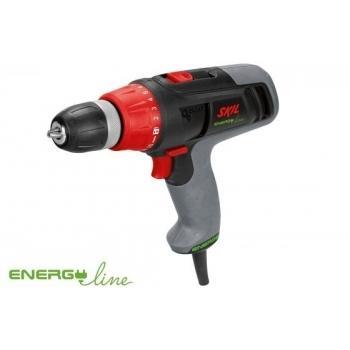 Bormasina Skil 6221 AA, putere nominala 0.9 A, 1600 RPM , tensiune 220 - 224 V