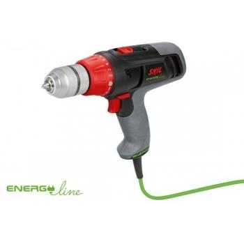 Bormasina Skil 6224 AA, putere nominala 0.9 A, 1600 RPM , tensiune 220 - 224 V