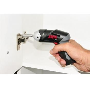 Surubelnita electrica cu acumulator Skil 2436 AA, tensiune 3.6 V, 200 RPM #4