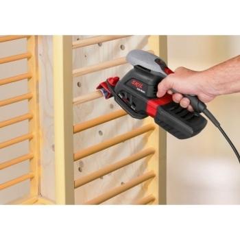 Aparat de slefuit cu vibratii Skil 7226 AC, putere 250 W, tensiune 220 - 240 V, suprafata de slefuire 54 x mm #2