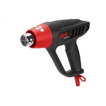 Pistol cu aer cald Skil 8003 DA, putere 2000 W, flux de aer 350/550  l/min, tensiune 220-240 V