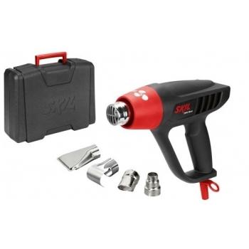 Pistol cu aer cald Skil 8003 DC, putere 2000 W, flux de aer 350/550  l/min, tensiune 220-240 V