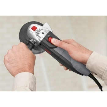 Polizor unghiular Skil 9006 AA, putere 600 W, diametru maxim disc 115 mm, 12000 RPM, tensiune 220 - 240 V #2