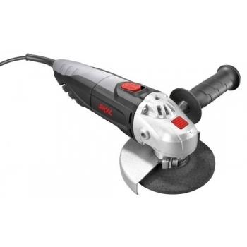 Polizor unghiular Skil 9006 AA, putere 600 W, diametru maxim disc 115 mm, 12000 RPM, tensiune 220 - 240 V #6