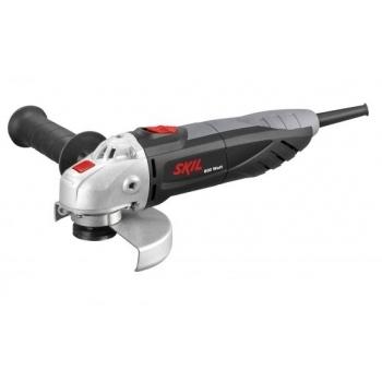 Polizor unghiular Skil 9006 AA, putere 600 W, diametru maxim disc 115 mm, 12000 RPM, tensiune 220 - 240 V