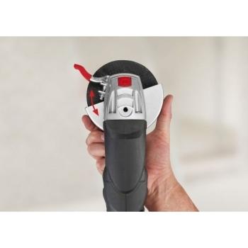 Polizor unghiular Skil 9008 AA, putere 800 W, diametru maxim disc 125 mm, 12000 RPM, tensiune 220 - 240 V #8