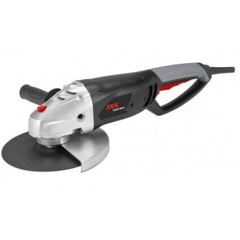 Polizor unghiular Skil 9782 AA, putere 2400 W, diametru maxim disc 230 mm, 6600 RPM, tensiune 220 - 240 V #2