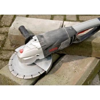 Polizor unghiular Skil 9782 AA, putere 2400 W, diametru maxim disc 230 mm, 6600 RPM, tensiune 220 - 240 V #5