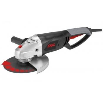 Polizor unghiular Skil 9782 AA, putere 2400 W, diametru maxim disc 230 mm, 6600 RPM, tensiune 220 - 240 V
