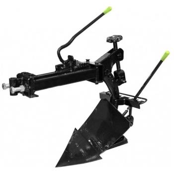 Plug de arat reversibil cu 1 trupita FL-25 Rotakt