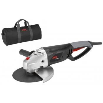 Polizor unghiular Skil Masters 9783 MA, putere 2400 W, diametru disc central 22 mm, 6600 RPM, tensiune 220 - 240 V