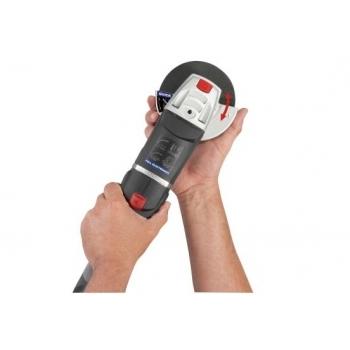 Polizor unghiular Skil Masters 9412 MA, putere 1300 W, diametru disc central 22 mm, 12000 RPM, tensiune 220 - 240 V #6
