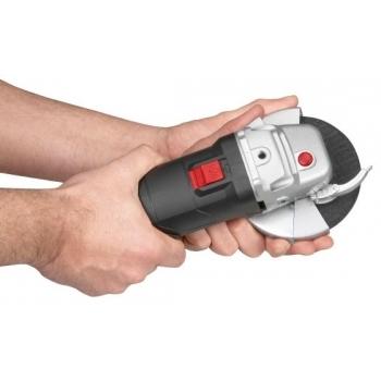 Polizor unghiular Skil Masters 9408 ME, putere 750 W, diametru disc central 22 mm, 12000 RPM, tensiune 220 - 240 V #3