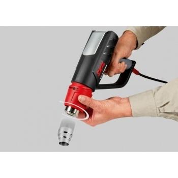 Pistol cu aer cald Skil Masters 8007 MA, putere 2000 W, flux de aer 250-500 l/min, tensiune 220-240 V #3