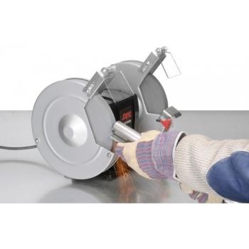 Polizor unghiular Skil Masters 3900 MA, putere 370 W, diametru disc central 16 mm, 2950 RPM, tensiune 220 - 240 V #2
