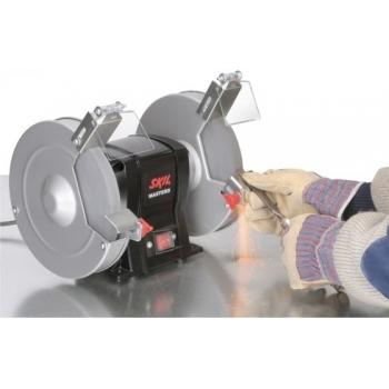 Polizor unghiular Skil Masters 3900 MA, putere 370 W, diametru disc central 16 mm, 2950 RPM, tensiune 220 - 240 V #4