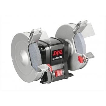 Polizor unghiular Skil Masters 3900 MA, putere 370 W, diametru disc central 16 mm, 2950 RPM, tensiune 220 - 240 V