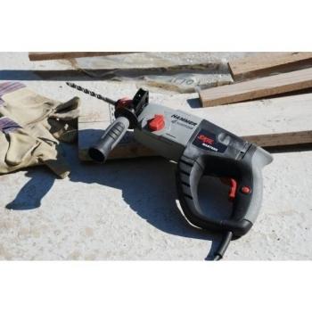 Ciocan rotopercutor Skil Masters 1765 MA, putere 950 W, 1100 RPM, burghie SDS+ #6