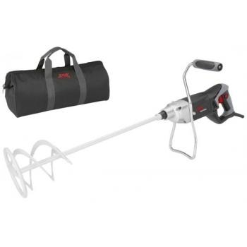 Amestecator vopsea/mortar Skil Masters 1611 MA, putere 1200 W, viteza maxima 0 - 700 RPM, tensiune 240 V