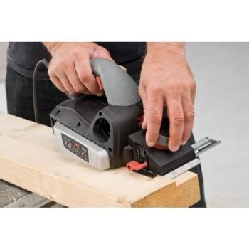 Rindea electrica Skil Masters 1558 MA, putere 900 W, latime de rindeluire 82 mm, cutite incluse #6