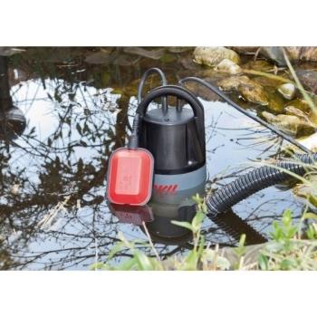 Pompa submersibila Skil 0810 AA, apa murdara, debit maxim 8500 l/h, inaltime 5 m, adancime 7 m #2