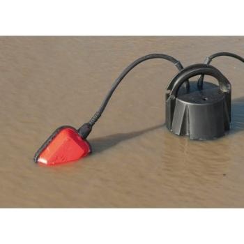 Pompa submersibila Skil 0810 AA, apa murdara, debit maxim 8500 l/h, inaltime 5 m, adancime 7 m #5