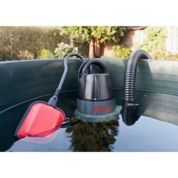 Pompa submersibila Skil 0805 AA, apa curata, debit maxim 6500 l/h, inaltime 6 m, adancime 5 m #2