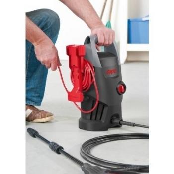 Aparat de spalat sub presiune Skil 0761 AA, putere 1400 W, debit apa 370 l/h, presiune 105 bar #9