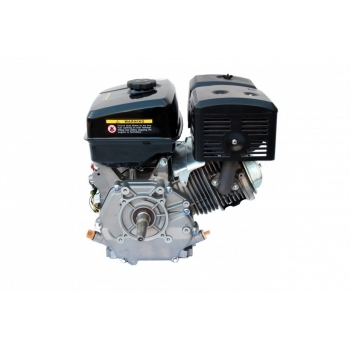 Motor O-mac G390F-L, Loncin Ax conic, putere 8.2 kW, putere motor 13 Cp, capacitate de 389 cc, capacitate rezervor 6.5 L, baia de ulei de 1.1 L #3