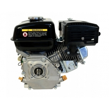 Motor O-mac NEW LC750, Loncin Ax conic, putere 5.15 kW, putere motor 7 Cp, pornire manuala, capacitate de 212 cc, capacitate rezervor 3 L, baia de ulei de 0.65 L #2