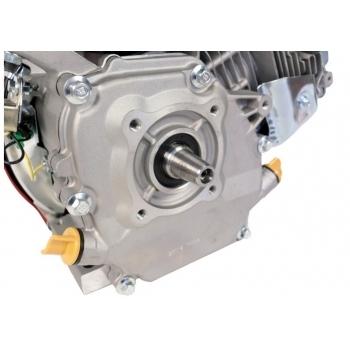 Motor O-mac NEW LC750, Loncin Ax conic, putere 5.15 kW, putere motor 7 Cp, pornire manuala, capacitate de 212 cc, capacitate rezervor 3 L, baia de ulei de 0.65 L #3