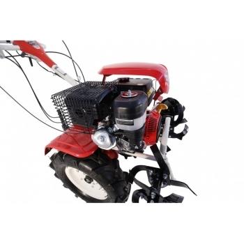 Motosapa O-mac LONCIN LC1350, benzina, putere motor 13 Cp, latime de lucru 60 cm, pornire manuala, 3 viteze inainte + 1 inapoi, minidiferential, roti 6.5 - 12, far led #3